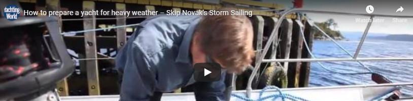 Storm Sailing Techniques 2