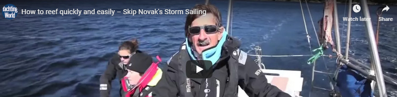 Storm Sailing Techniques 1